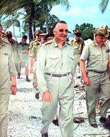 Président de la République Georges POMPIDOU