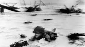 Zoom sur le 6 Juin 1944