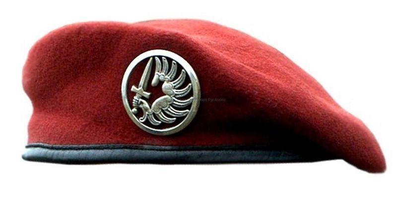 """Résultat de recherche d'images pour """"béret rouge parachutiste"""""""
