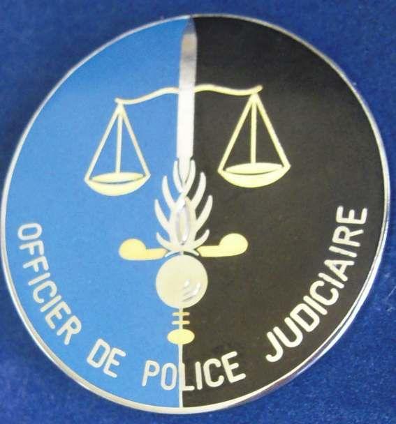 evolution dans la gendarmerie