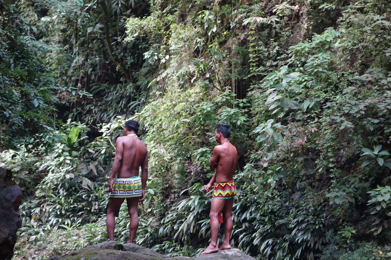 PANAMA (Embera, Panama City, Casco Viejo, canal du Panama, Iles San blas, Anton El Vale) 🇵🇦
