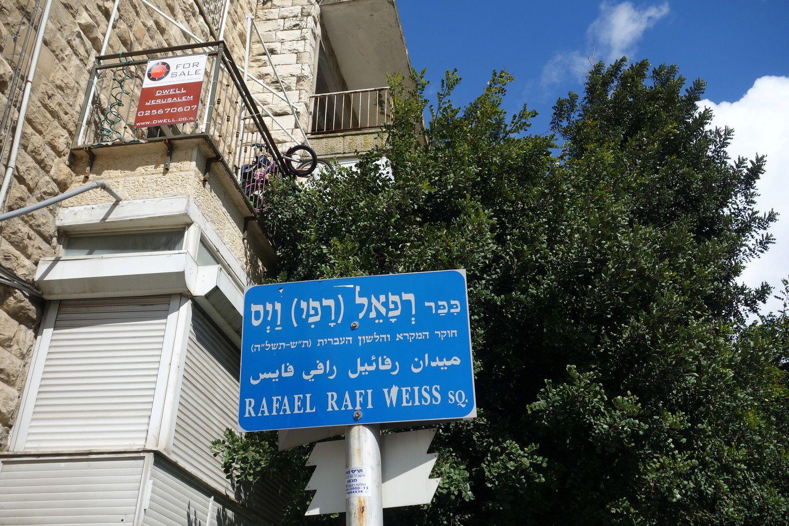 ISRAEL (Jerusalem, Bar Mitsva, Mer morte, Tel Aviv) 🇮🇱