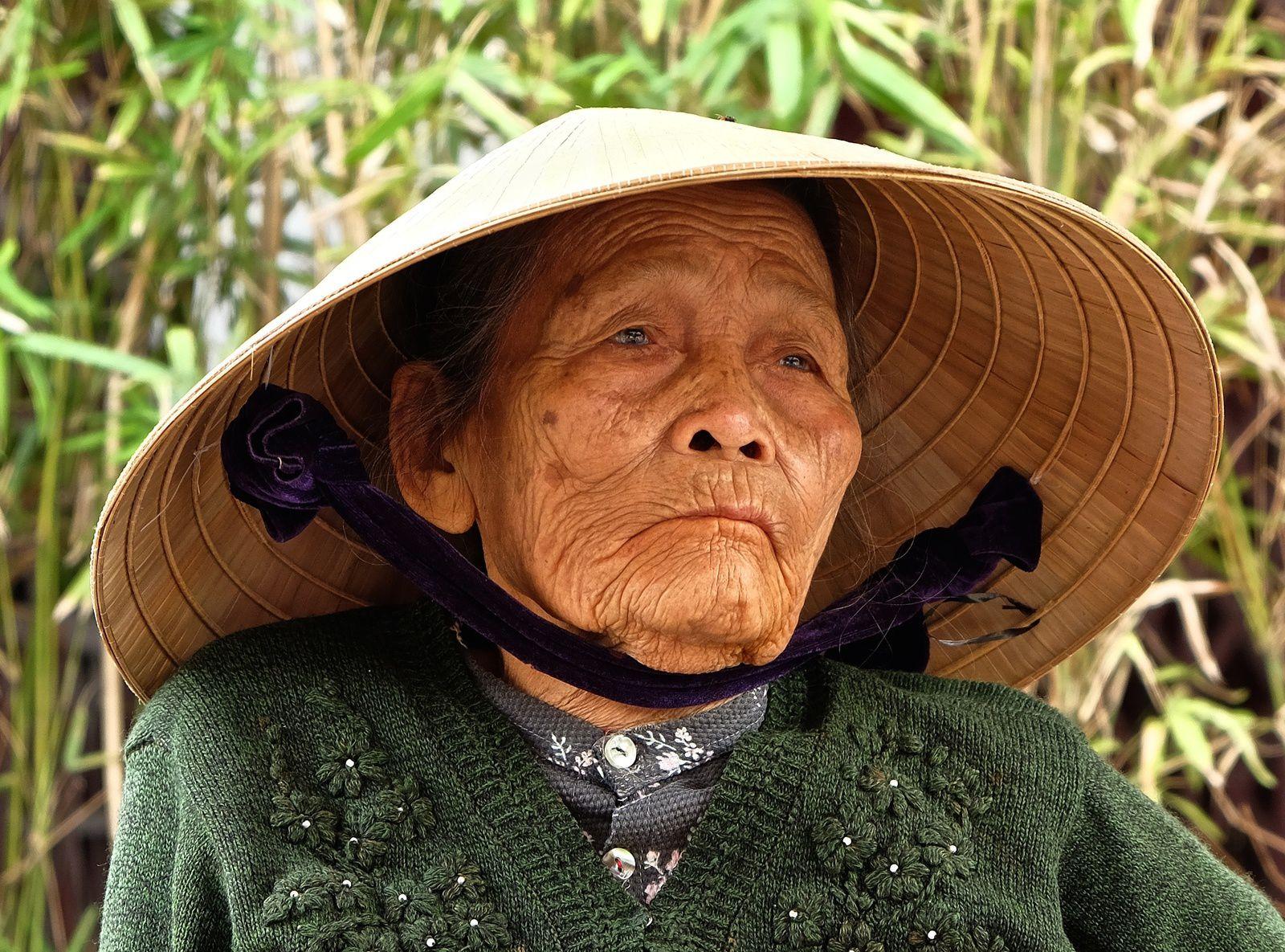PORTRAITS du VIETNAM 🇻🇳