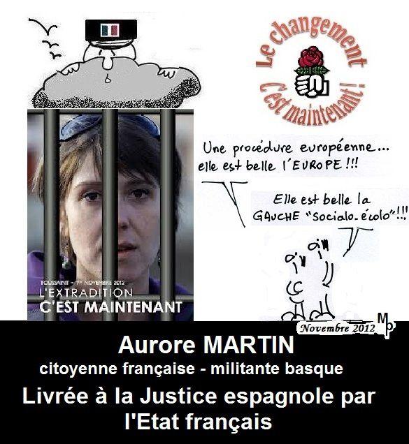 AURORE MARTIN (1)