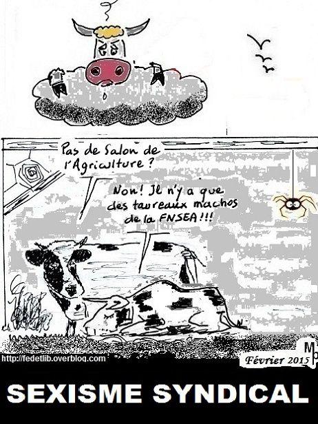 SPECIAL SALON DE L'AGRICULTURE