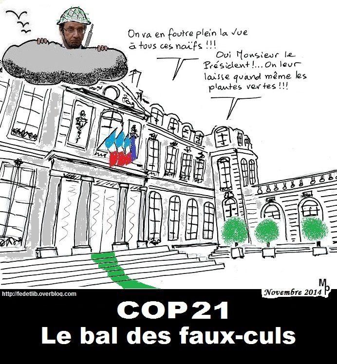 BAL DES FAUX CULS