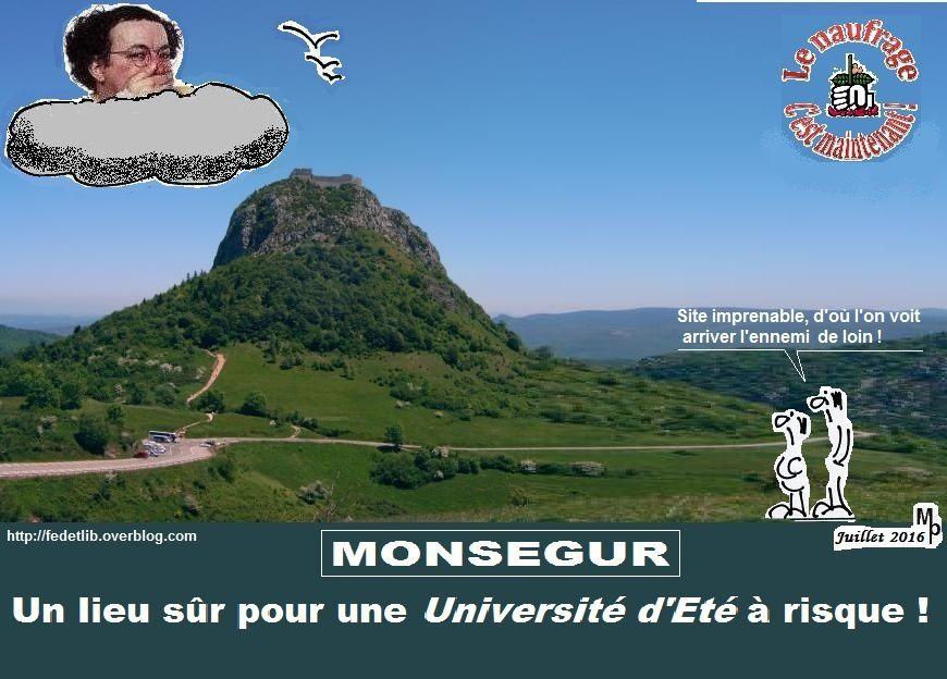 MONSEGUR