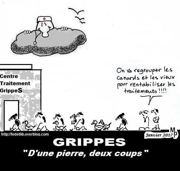 GRIPPES
