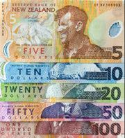 Point culture : New Zealand
