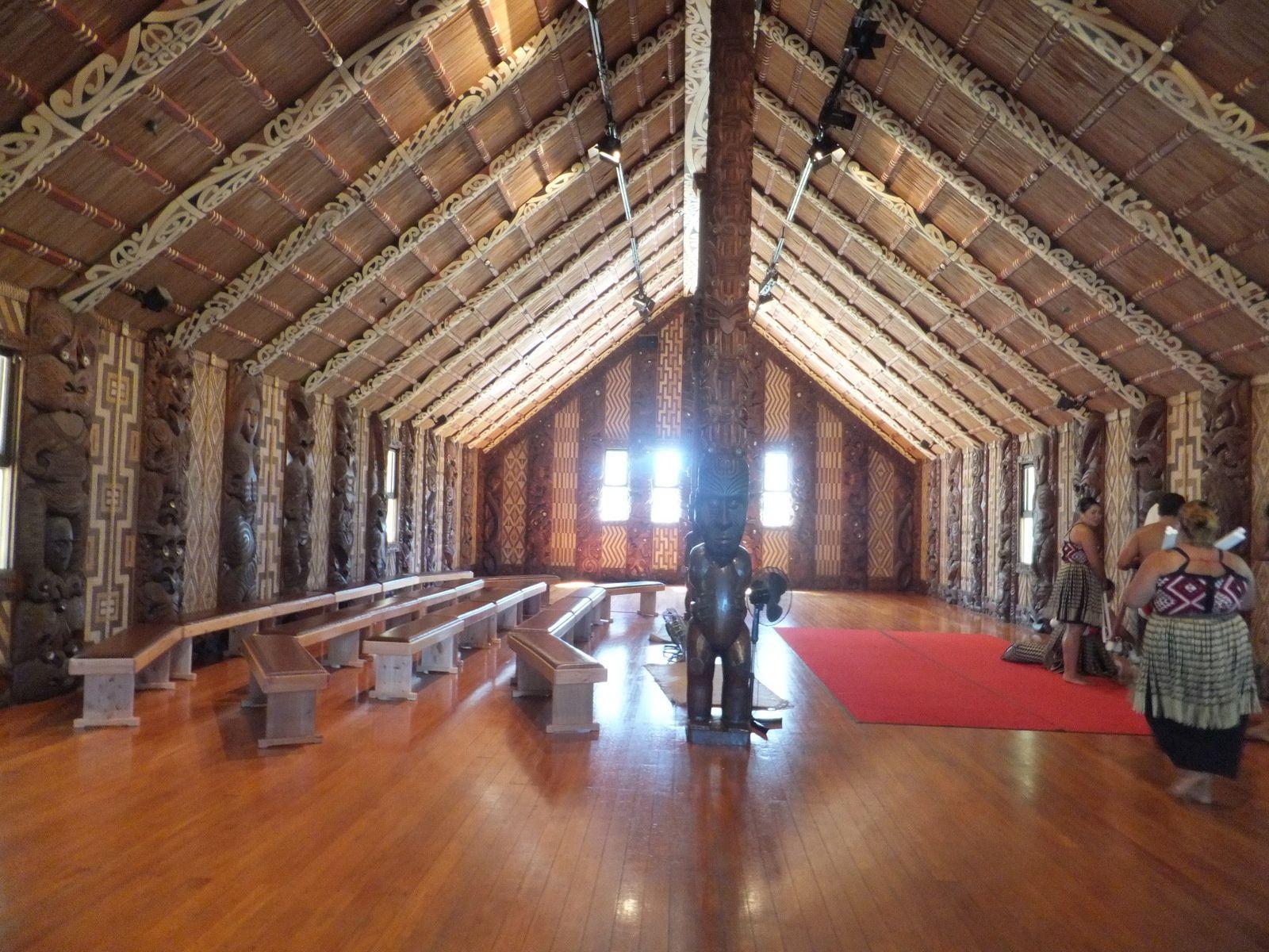 Paihia et Waitangi, retour aux origines de la Nouvelle-Zélande