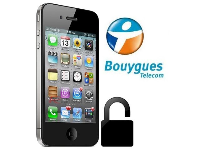 deblocage iphone orange