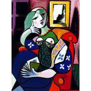 les lectrices de Picasso