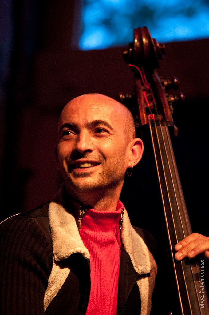 Concert avec Imbert Imbert et Nicolas Jules