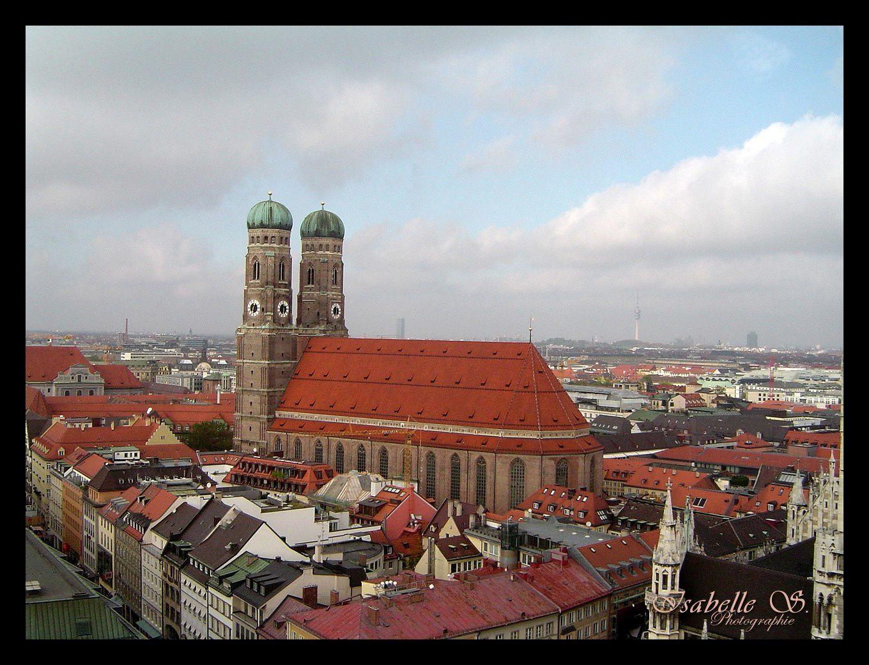 Munich 2004