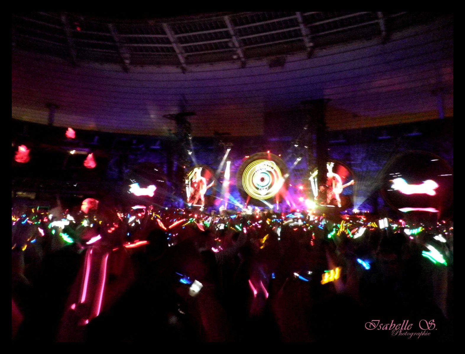 Coldplay 2012