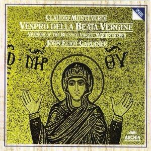 Vespro dela Beata Virgine