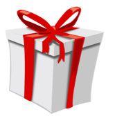 Un cadal, des cadeaux