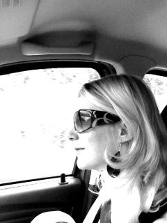 L'antichambre de l'enfer : conduire avec un bébé hors de lui