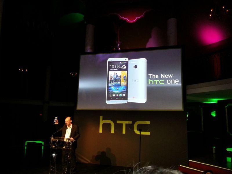 Blog de laulau2000 : TECHNONEWS, LE Blog Geek des Nouvelles Technologies et des Tendances Actuelles ..., Pr�sentation Nouvel HTC One ...