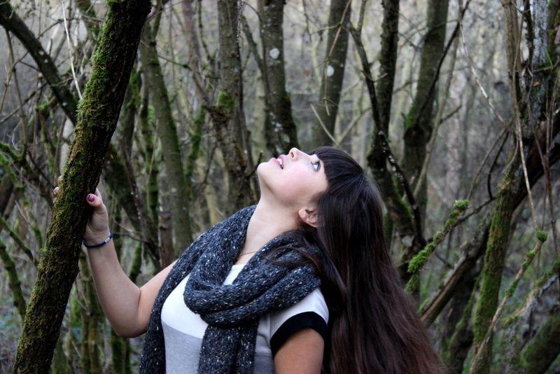 promenons nous dans les bois