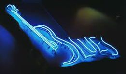 The blues power .............