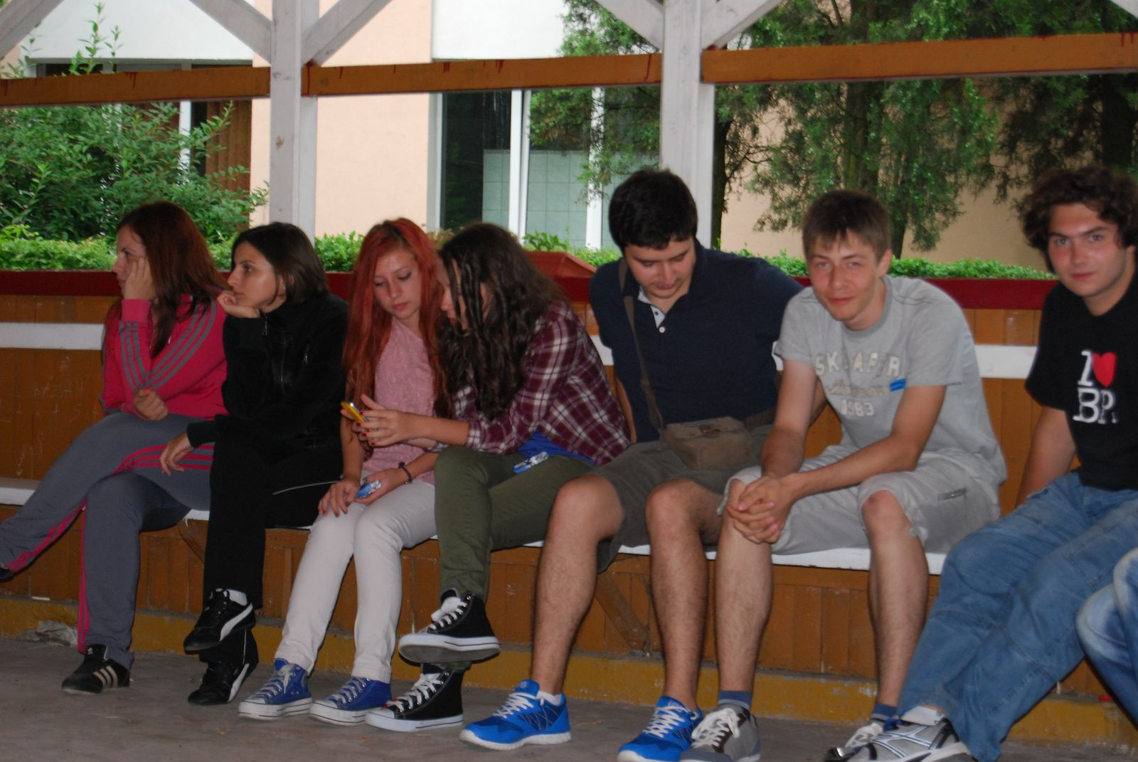 8th-18th july 2013- EYOUTHOCRACY-Youth Exchange Activity