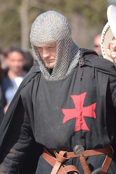 Foire Médiévale de la Quinzaine- St Maximin la Ste Baume 83