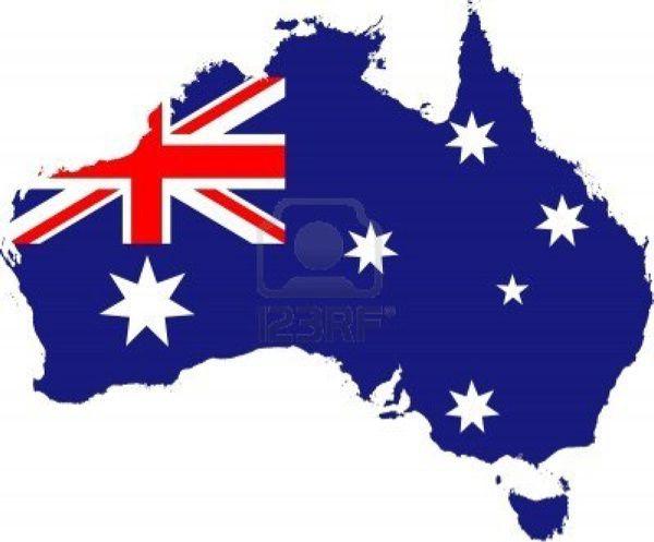 Australie - le bilan + résultat du jeu