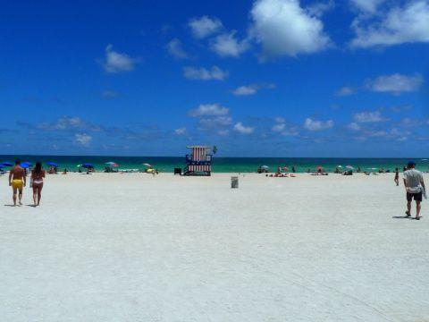 197eme jour - Miami (Day 2)