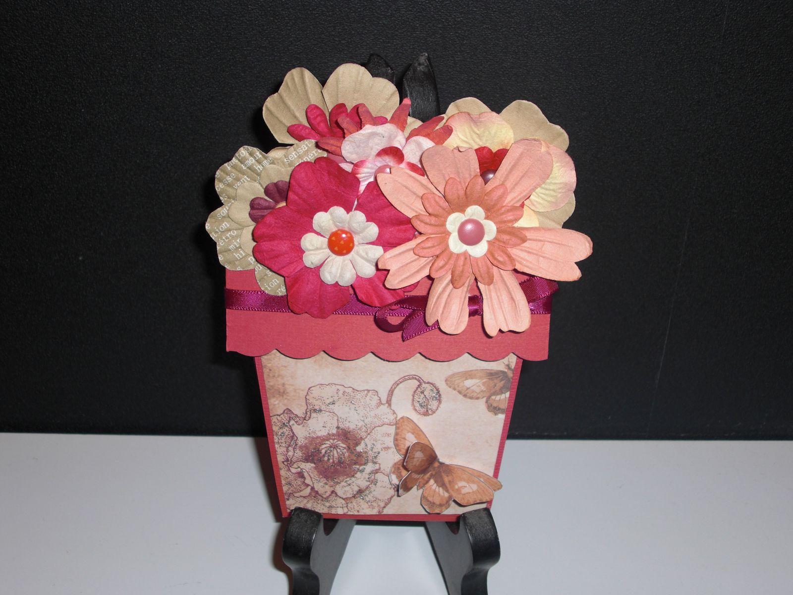Cartes thème &quot&#x3B;Fête des mères&quot&#x3B;.
