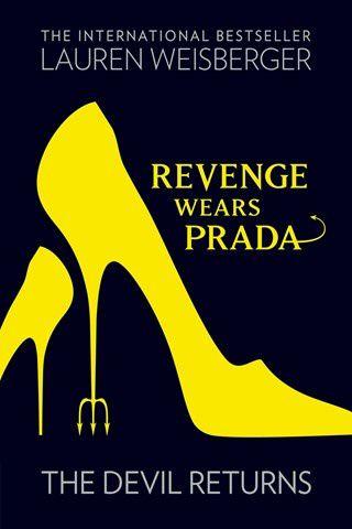 Il diavolo continua a vestire Prada!
