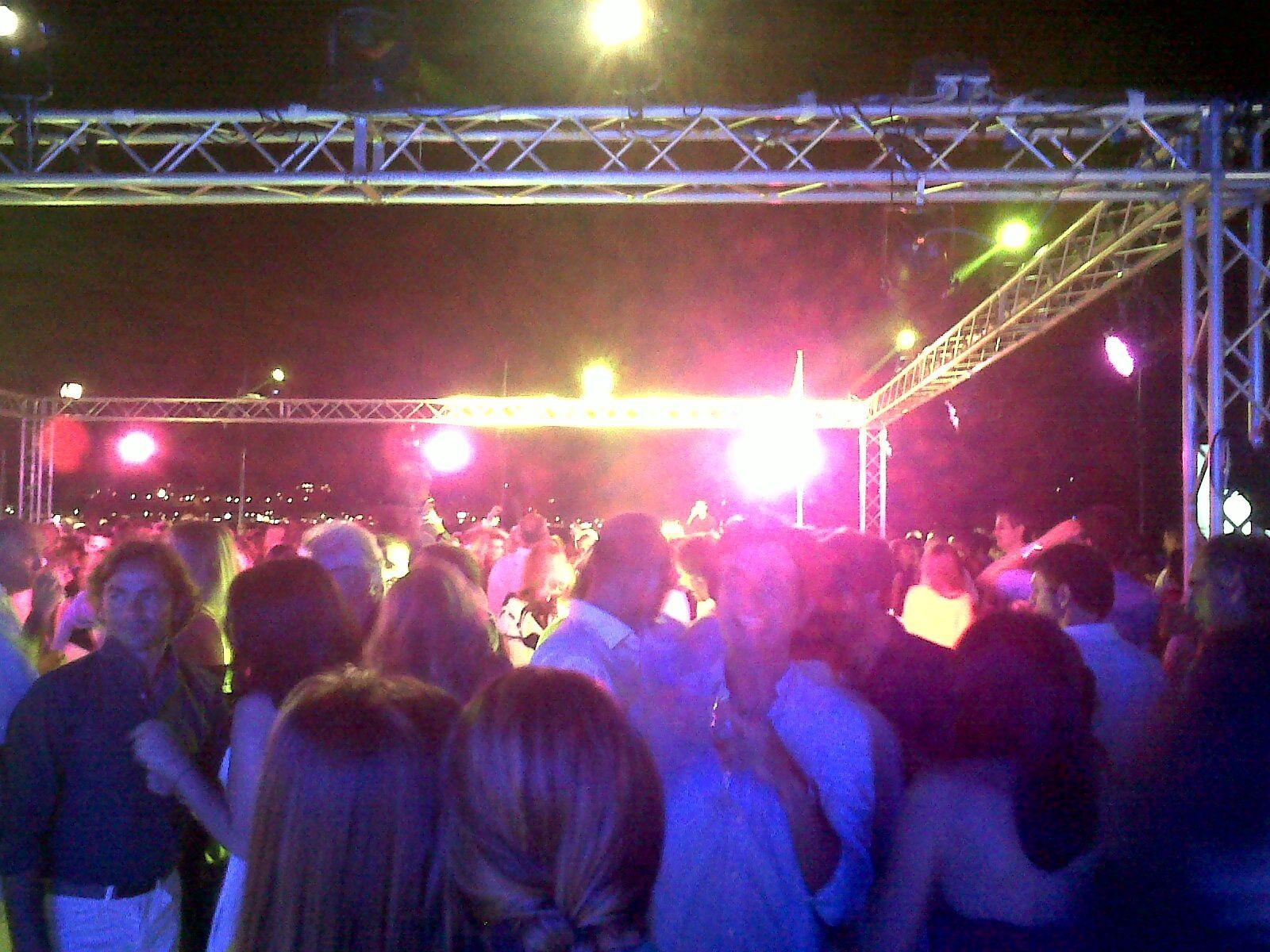 Bulgari Bzerouno Dance Party…il glamour è in ballo!