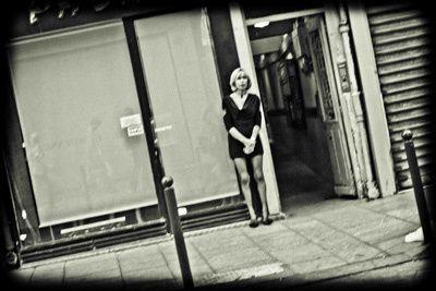 photos de prostituées dans la rue