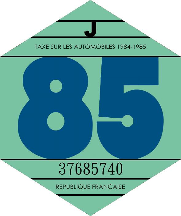"""Renault 4 fourgonnette """"Service Renault"""" grosse avancé!  Ob_b89d18_vignette-auto-1985"""