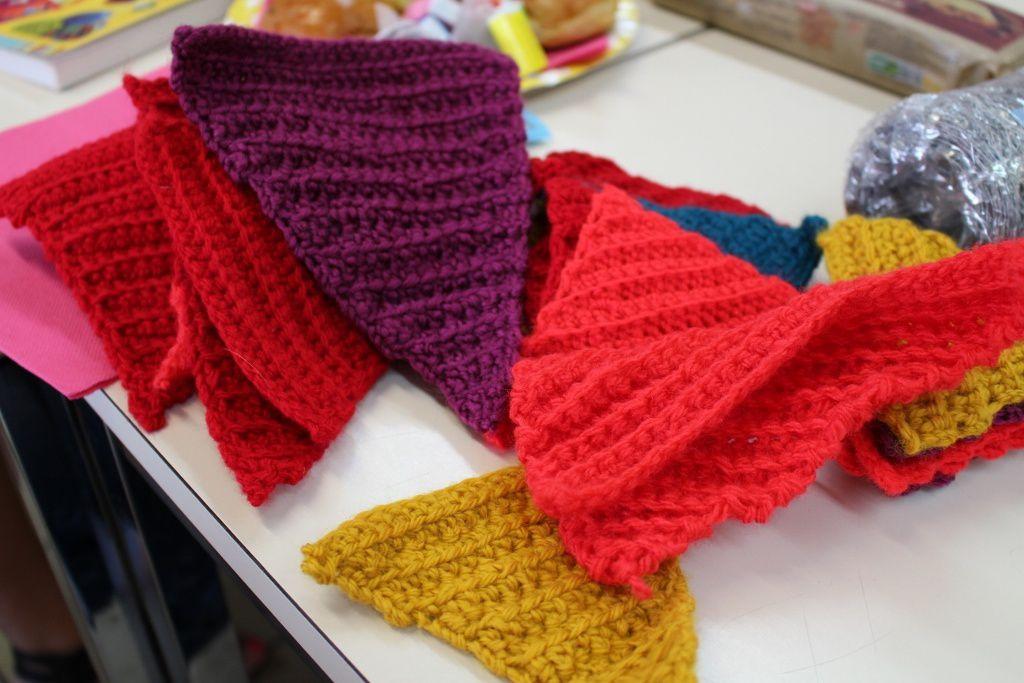 tricot-Biblio à Malo #2 !