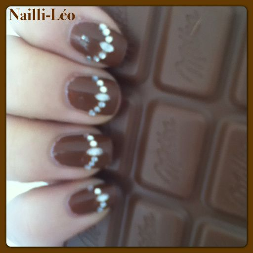 Envie De Chocolat