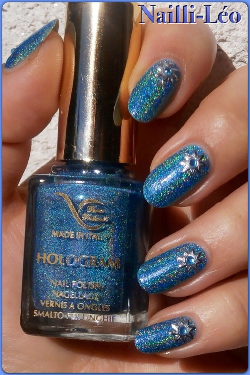 Véra Valenti - Hologram - H03