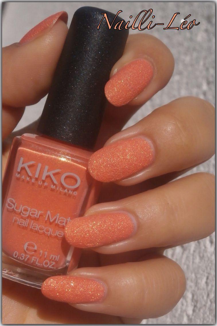 Kiko - Sugar Mat - 639