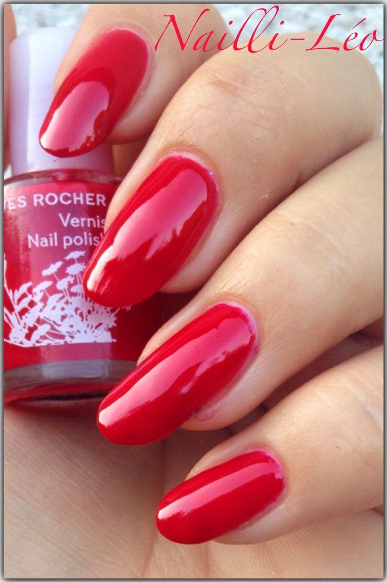 Rouge Groseille - Yves Rocher