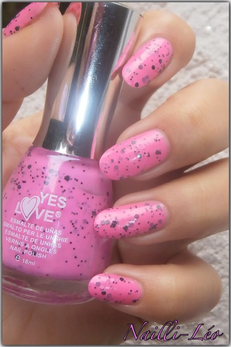 Yes Love - Speckled - 19