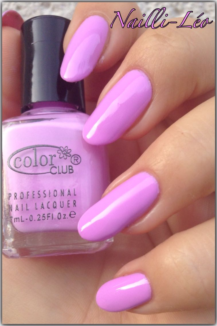 Wicker Park - Color Club - Collection Girl About Town