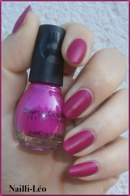 SinfulColors - Dream On