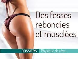 muscler fessier course a pied