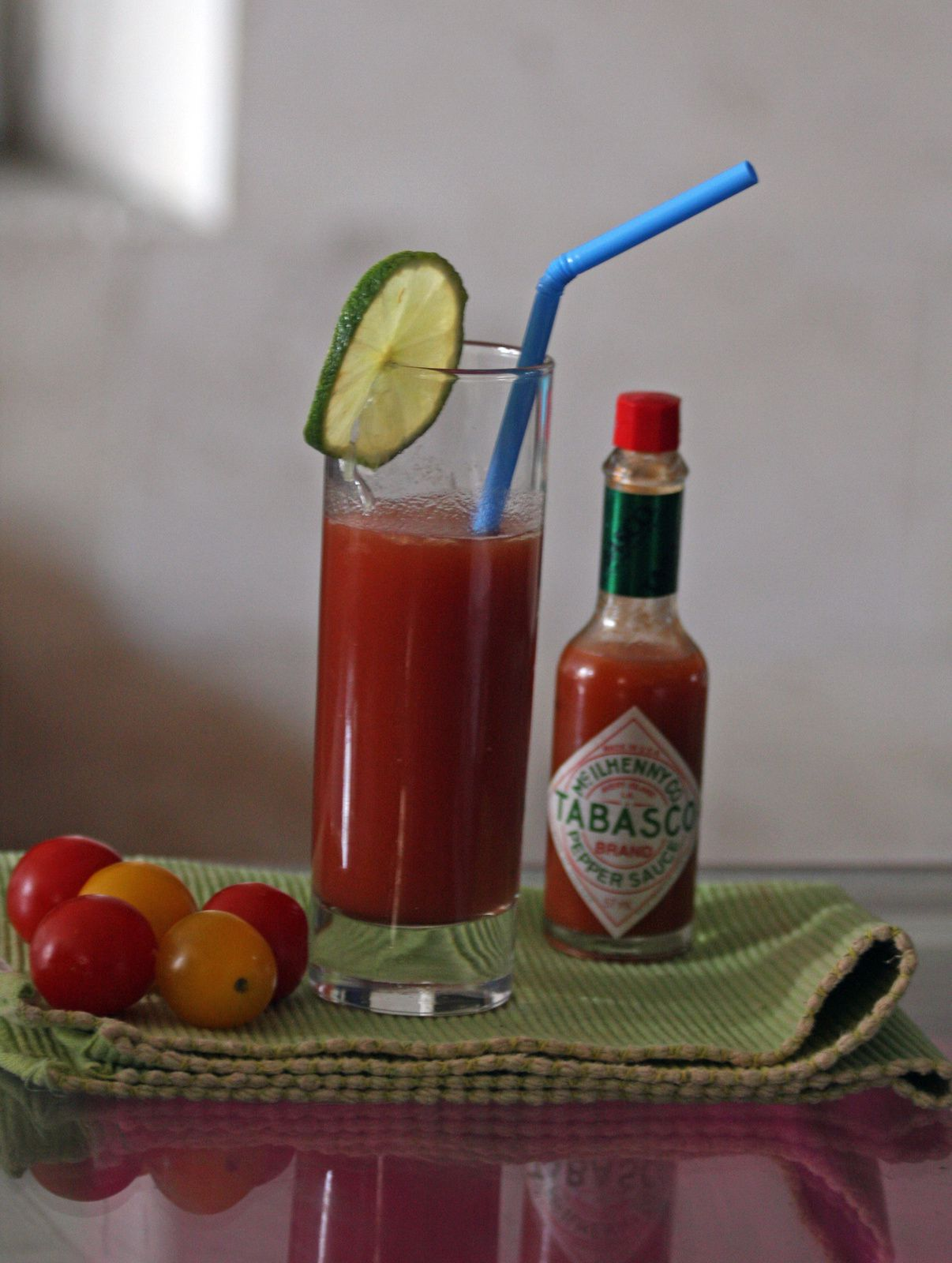Bloody mary !!!