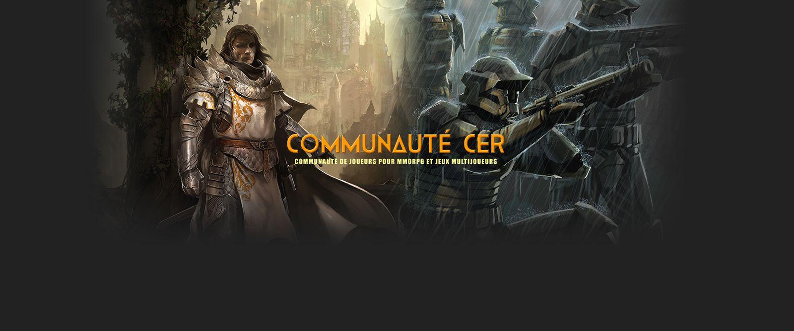 Communauté CER