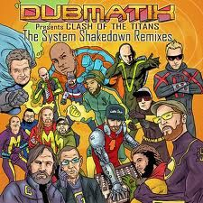 Dubmatix Seeds of Love & Life Feat. Luciano (earlyW~Rm Dub Mix)