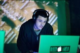 DJ Shadow - Building Steam With A Grain Of Salt (Ruby My Dear Mix)