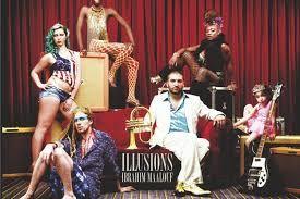 Ibrahim Maalouf - Illusion