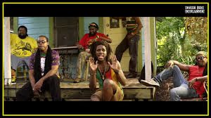 Inner Circle, Chronixx - Tenement Yard (News Carrying Dread) ft. Jacob Miller
