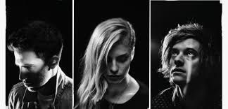 London Grammar - 'Rooting For You'
